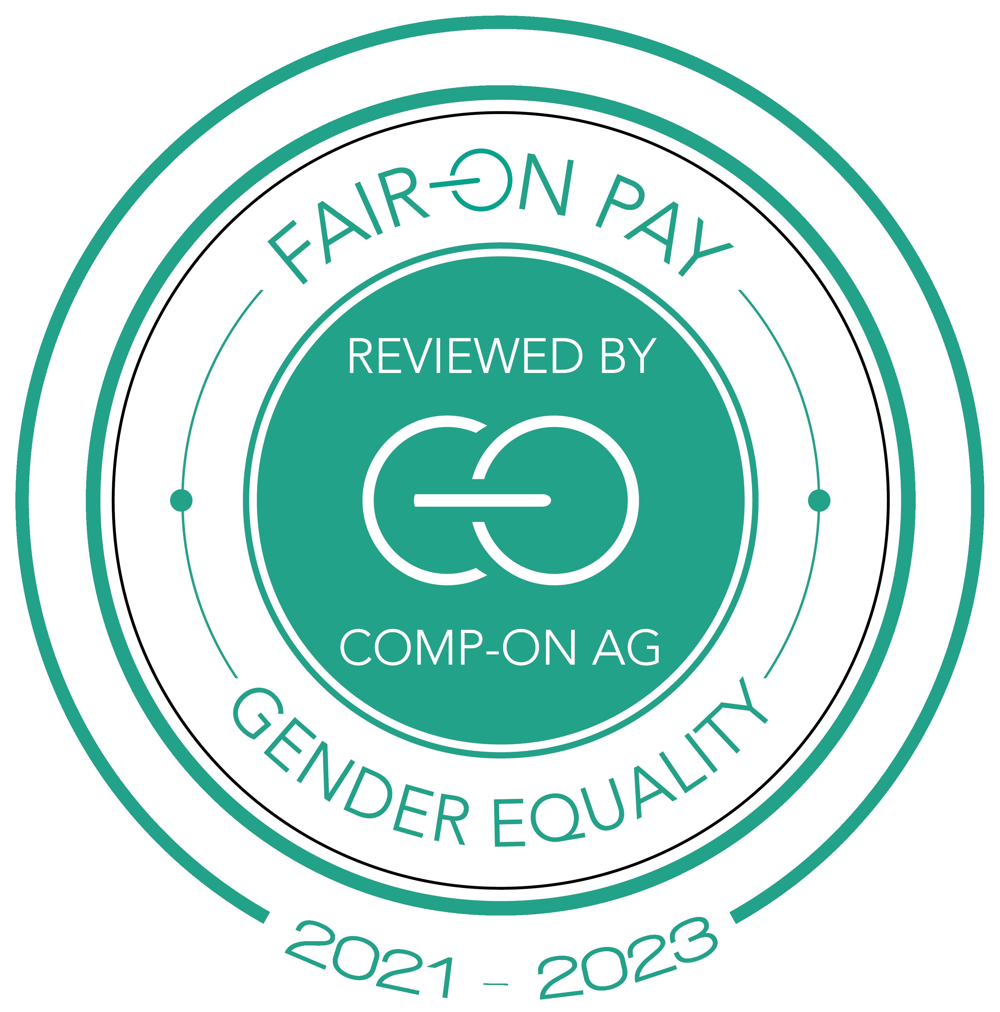 FairOnPay 2021