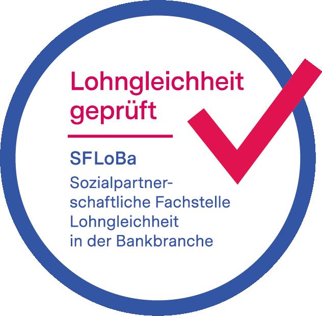 SFLoBa Lohngleichheit