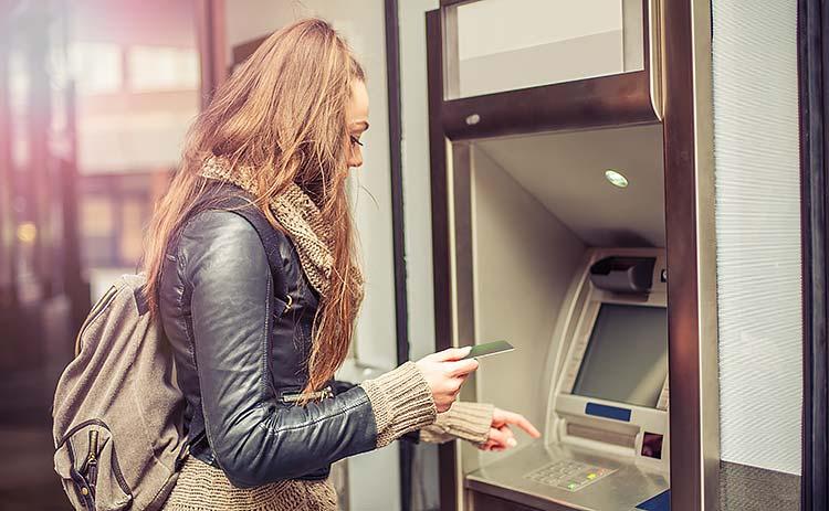 Bancomat Entris-Banking
