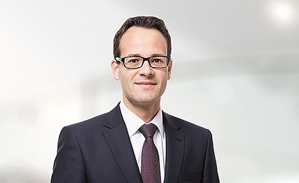 Hans Ulrich Bacher