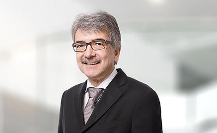 Dr. Jürg Gutzwiller